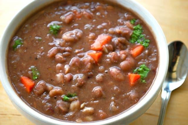 anasazi beans 2