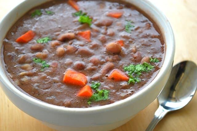 anasazi beans 1
