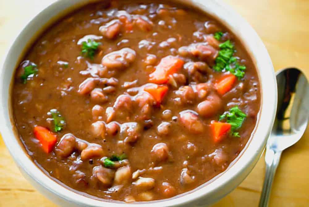 Anasazi Bean