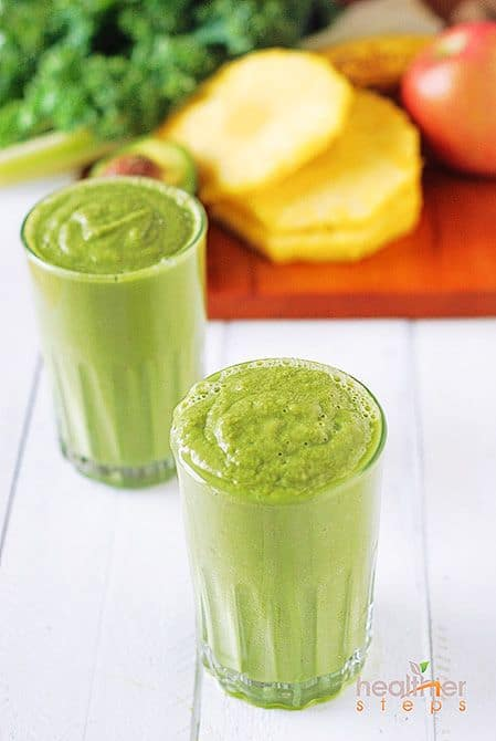 Green Smoothie Detox