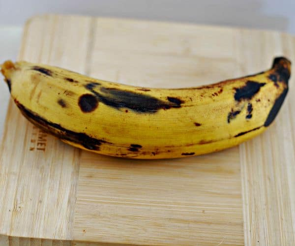 Oven Baked Plantain