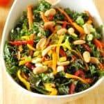 Thai Kale Salad2
