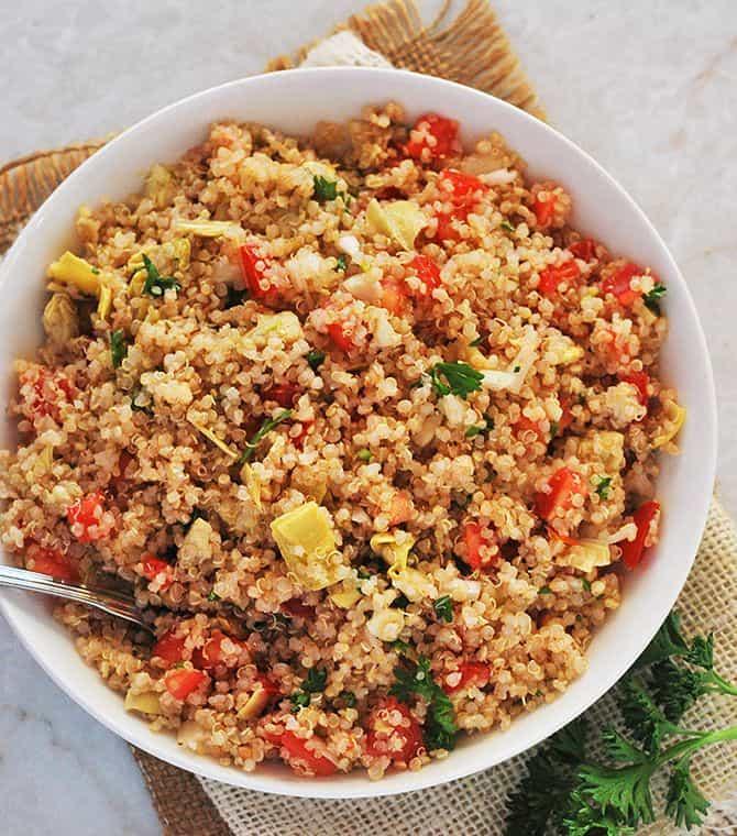 quinoa-artichoke-saladwb
