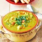 Split Pea Soup (Vegan)