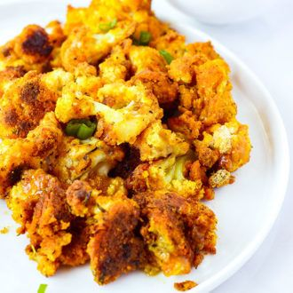 Cauliflower Nuggets