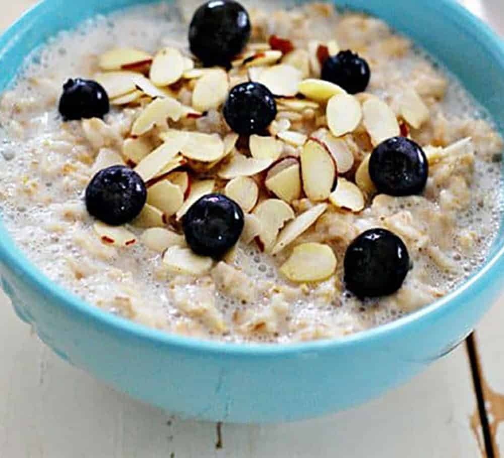 Easy Banana Oatmeal Recipe
