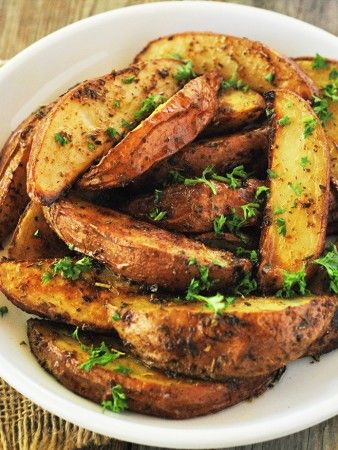 baked-oven-fries