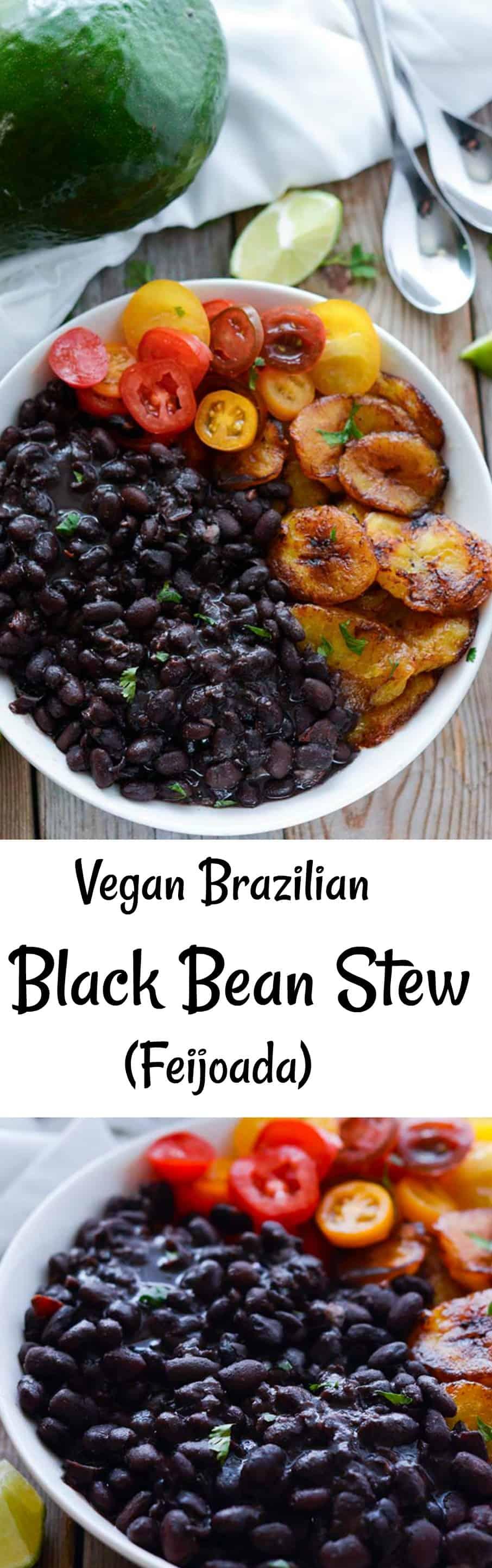 http://healthiersteps.com/recipe/vegan-brazilian-black-bean-stew-feijoada/