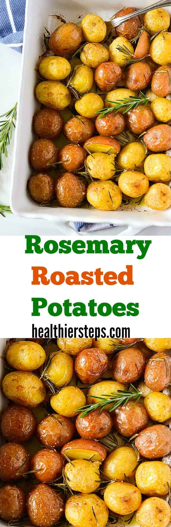 roasted potatoes rosemary roast potatoes vegan roast potatoes