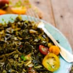 Vegan Southern-Style Collard Greens
