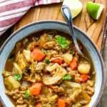 Ital Stew Recipe