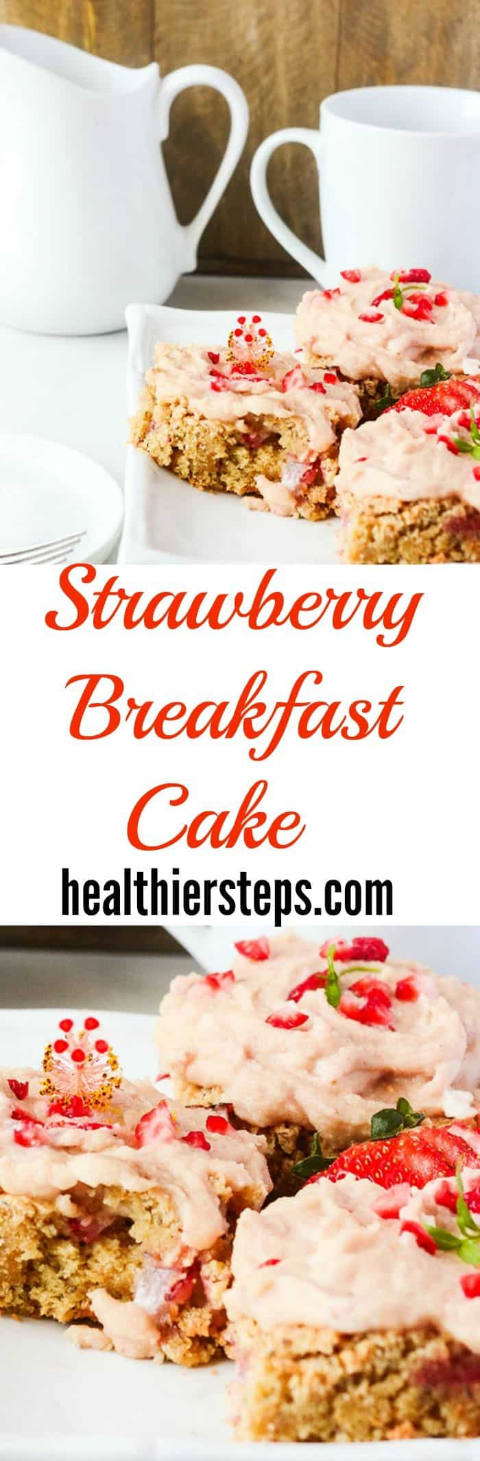 Strawberry-Breakfast-Cake