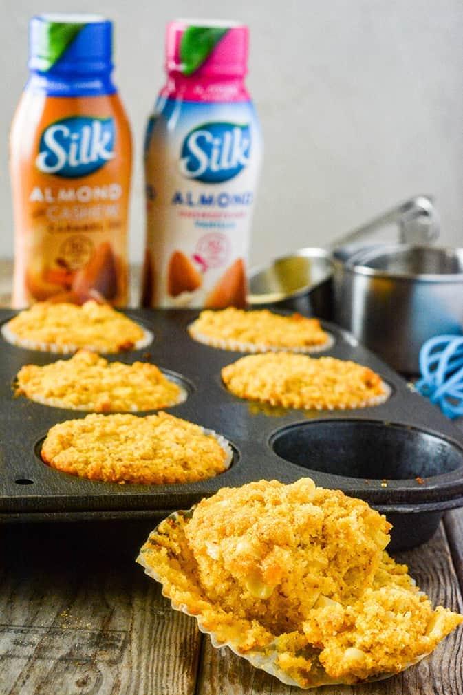 Corn Muffins Recipe (Vegan, Gluten-Free)