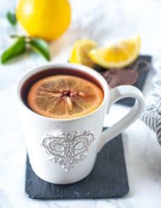 Detox Tea Recipe