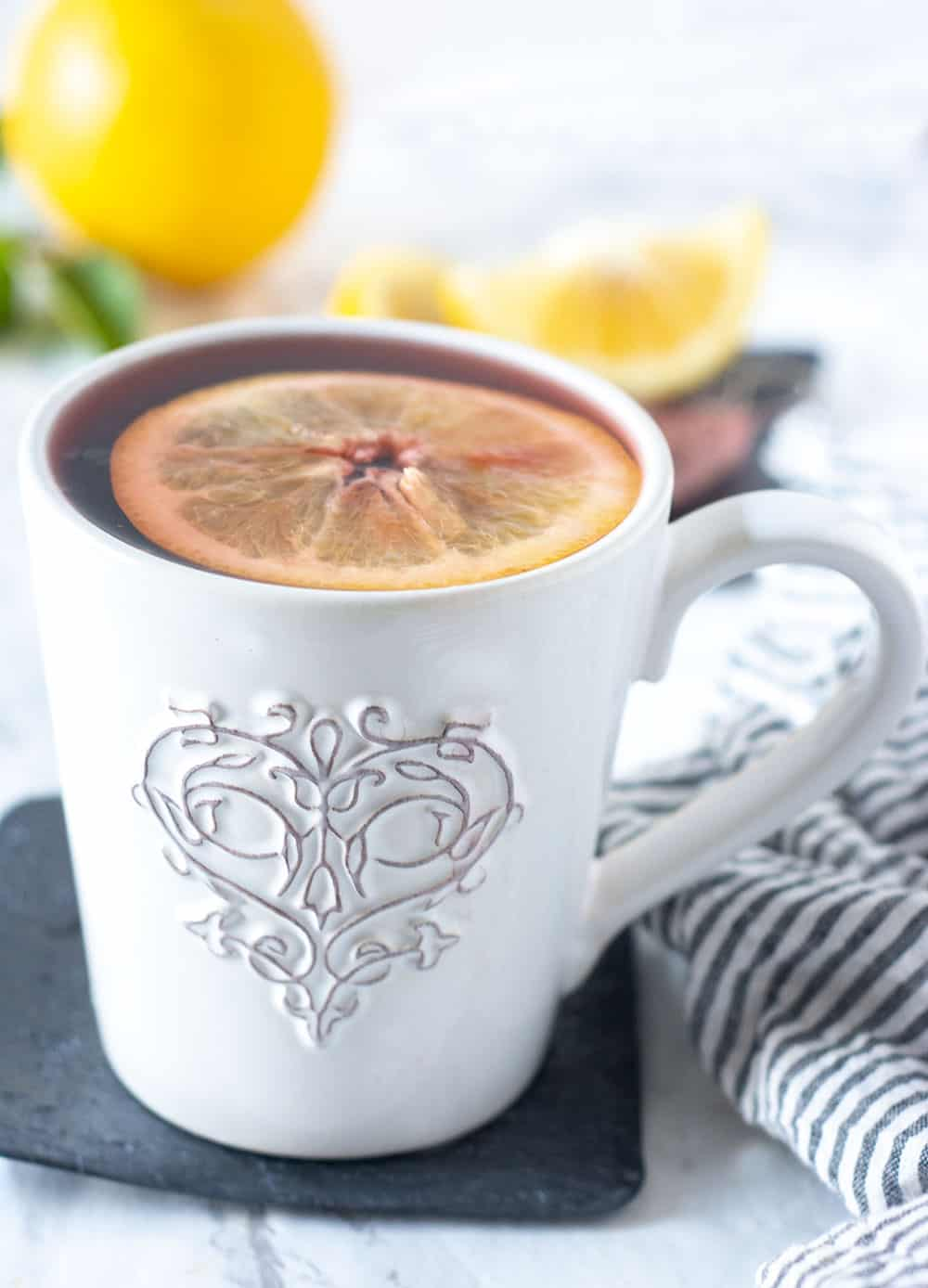 So whether you are just looking to feel better for the new year or lose weight, this is the best Detox Tea for you. For this Detox Tea, I include herbs ...