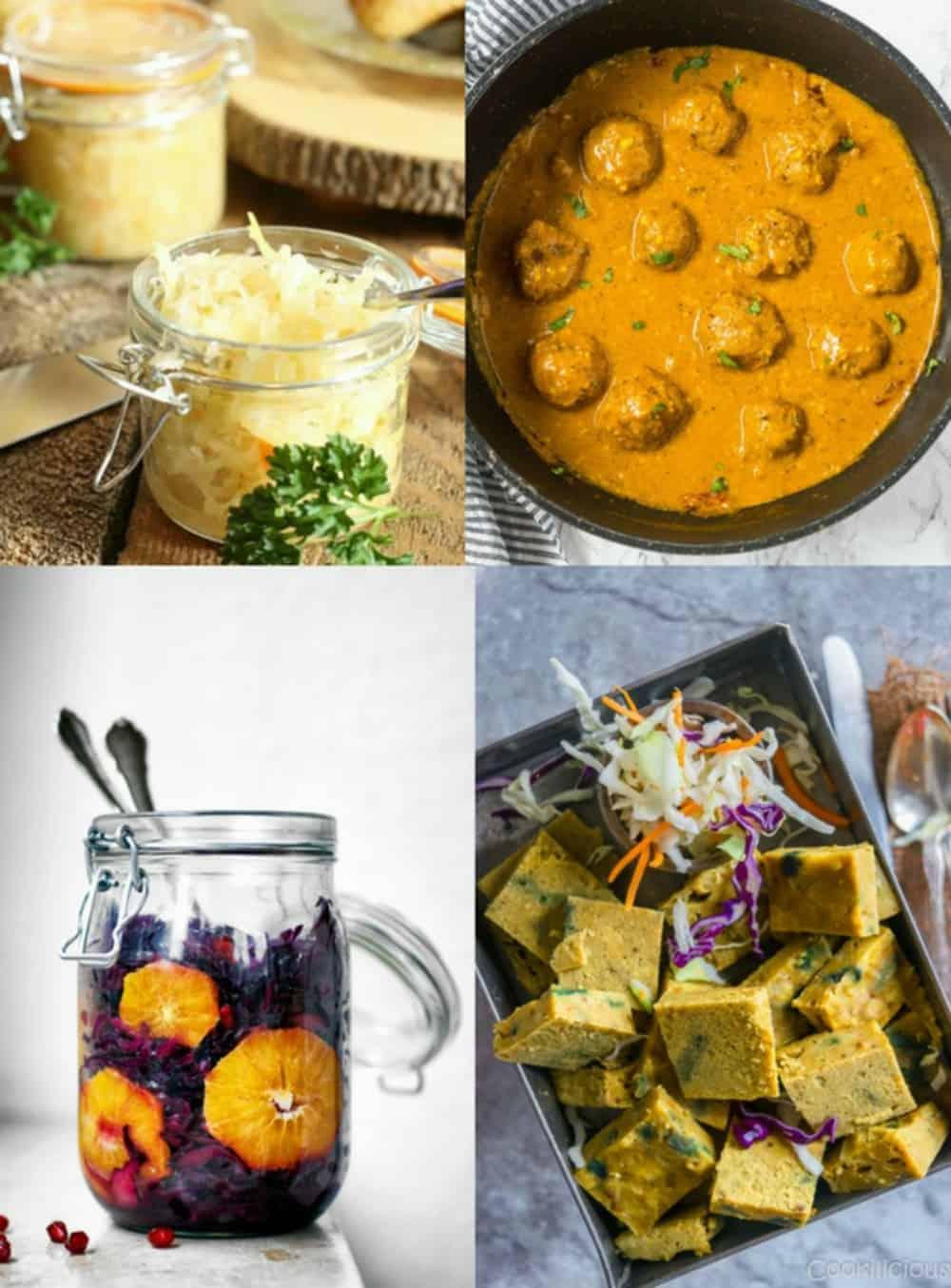 20 Amazing Vegan Cabbage Recipes