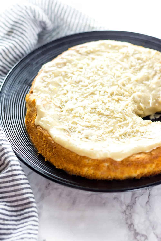 Flourless Orange Almond Cake