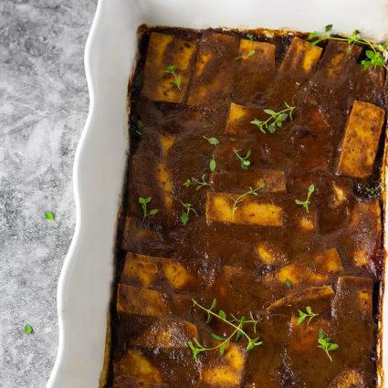 Jerk Tofu