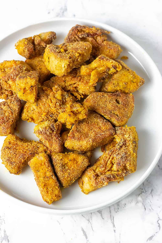 Vegan Chicken Nuggets