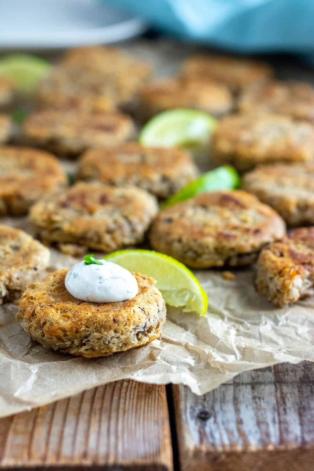 Best Black-Eyed Pea Fritters