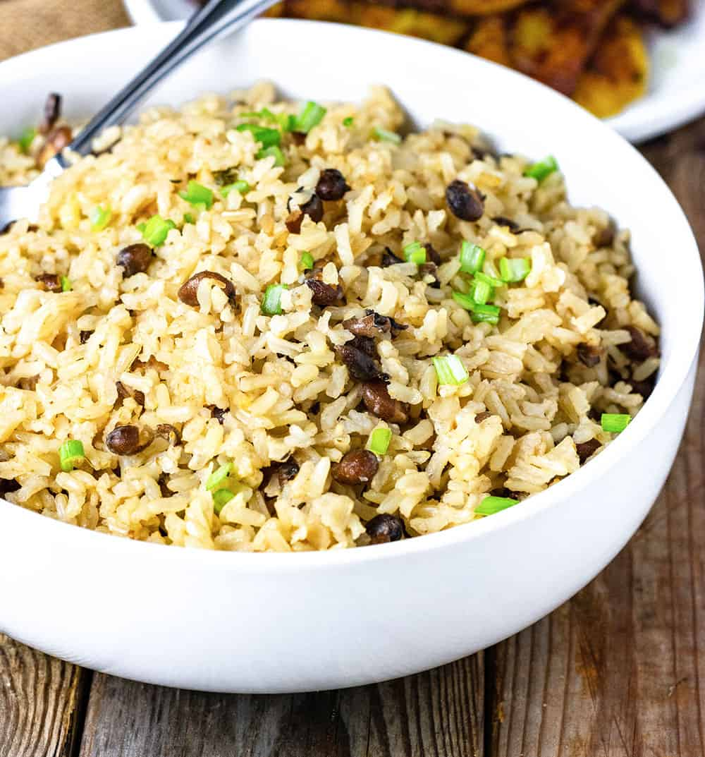 Best Pigeon Peas And Rice Recipe