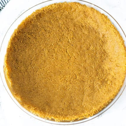 How To Make Graham Cracker Pie Crust