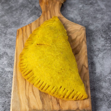 Jamaican Ackee Patty Recipe