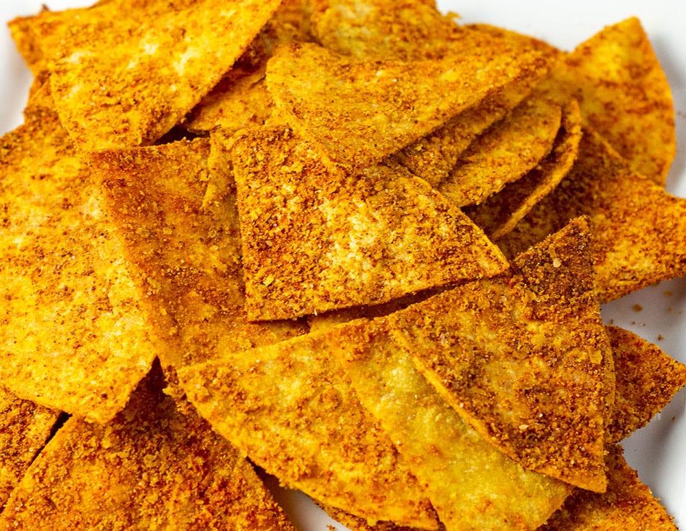 vegan nacho cheese recipes close up