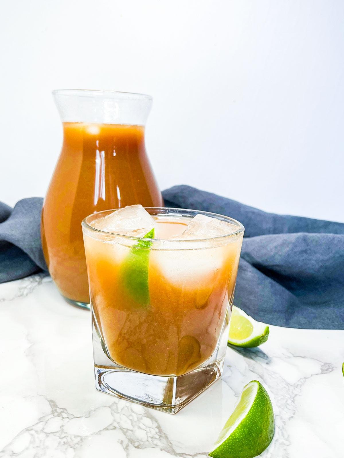 Tamarind Juice Recipe