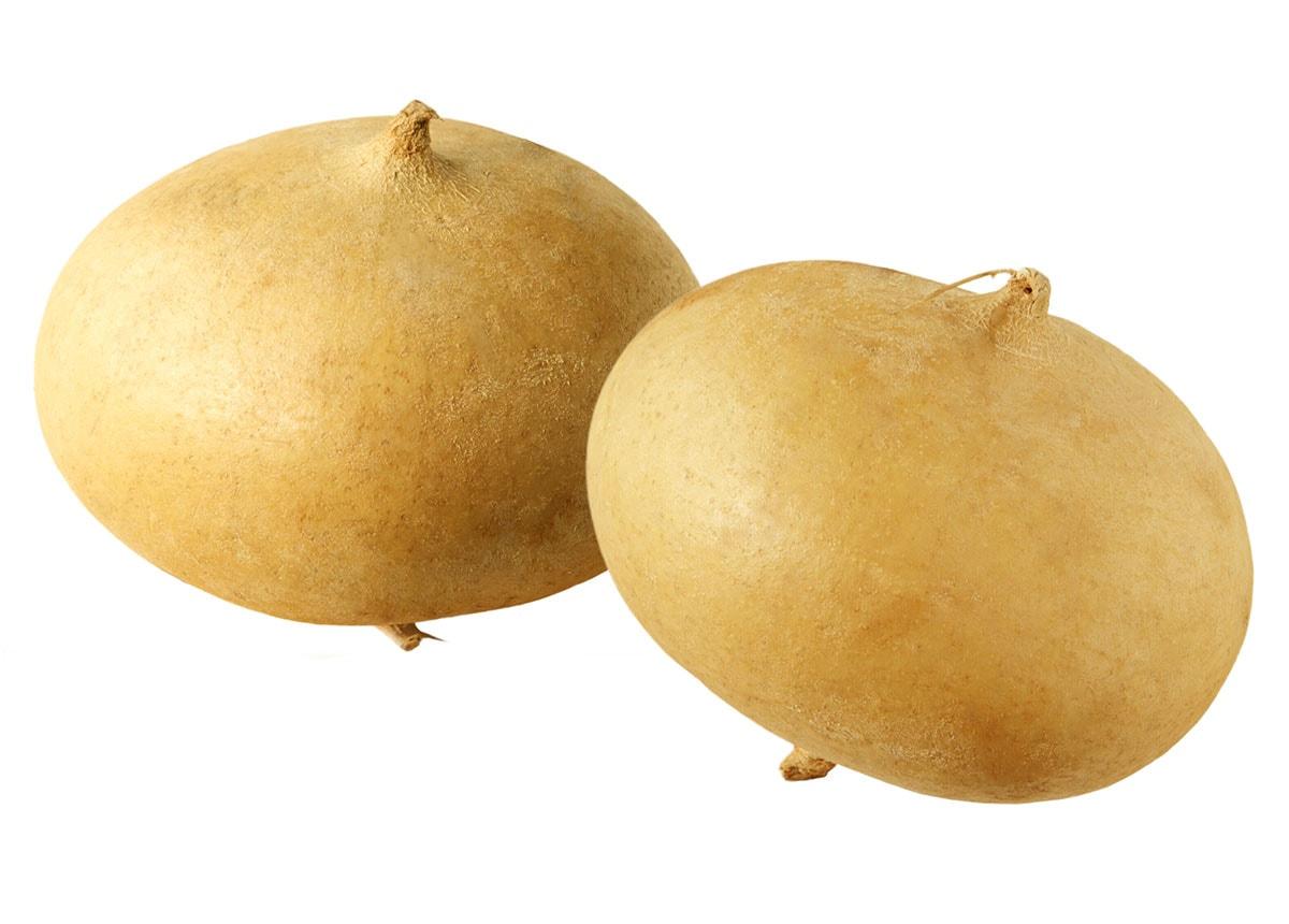 Jicama whole