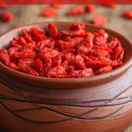 11 Proven Goji Berries Health Benefits