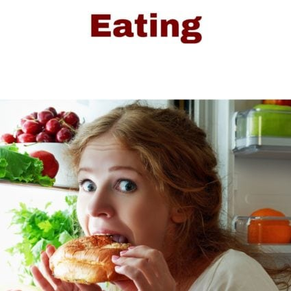 Smart Ways to Stop Eating Late At Night