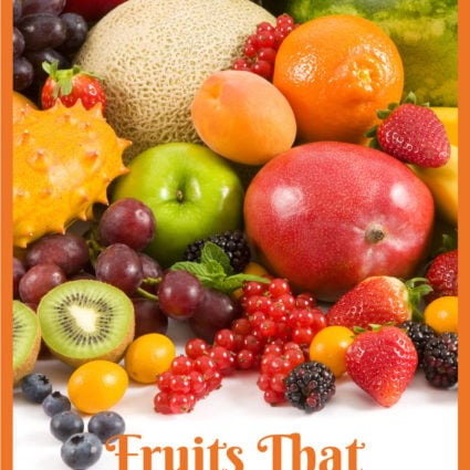 FRUITS THAT STARTS WITH D