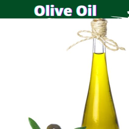 13 Proven Benefits of Olive Oil