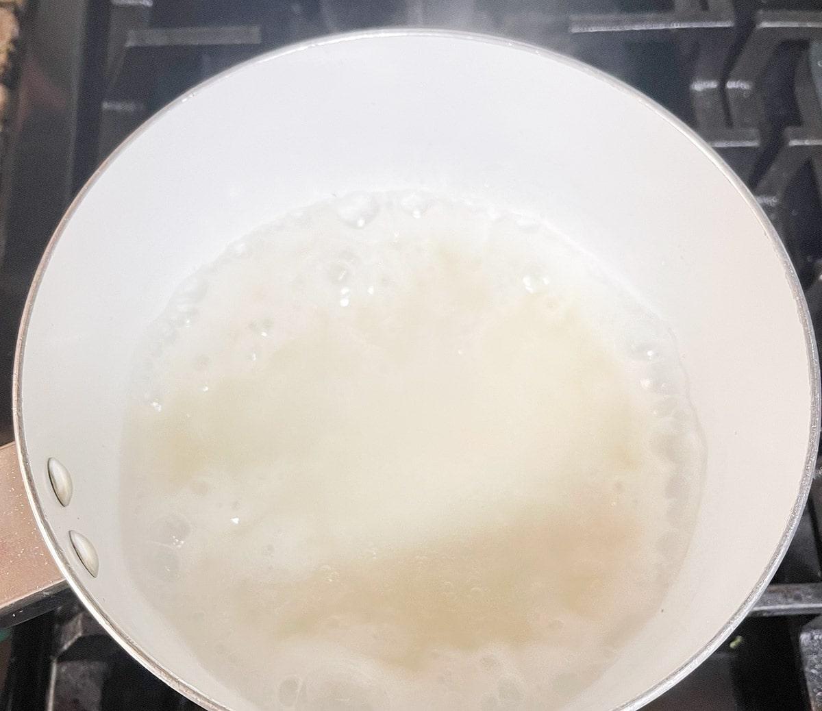 cooking agar