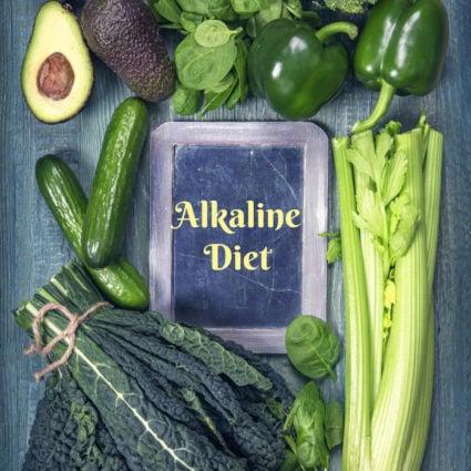 What Is An Alkaline Diet?