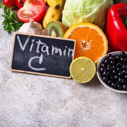 11 Best Sources of Vitamin C