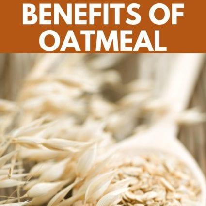 11 Amazing Health Benefits of Oatmeal