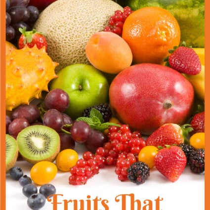 Fruits That Start With P