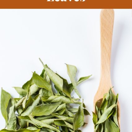 13 Benefits Of Curry Leaves
