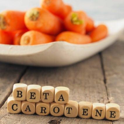 Top 10 Beta Carotene Foods