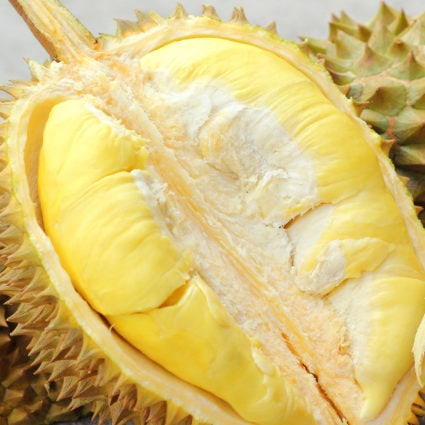 Durian Fruit Benefit