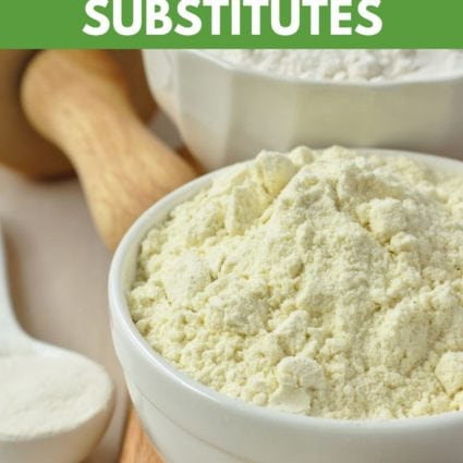 11 Vegan Xanthan Gum Substitutes