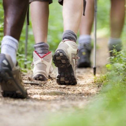 10 Surprising Health Benefits of Walking Daily
