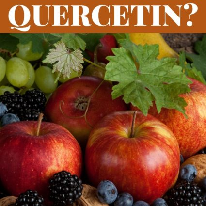What Is Quercetin?